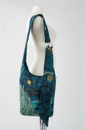 Torba NatiBeauty Starry Night